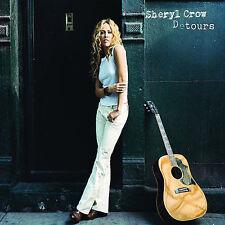 1 CENT CD Detours - Sheryl Crow