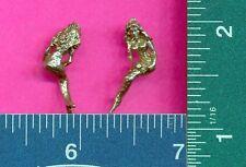 100 wholesale lead free pewter mermaid figurines m11086
