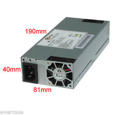 1U Power Supply Unit. 350W PSU. 190x80x40mm. 80+. FSP250-50PLB, FB350-60EVF(NS)