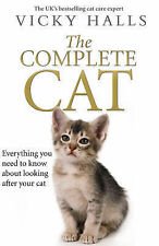 The Complete Cat, Vicky Halls