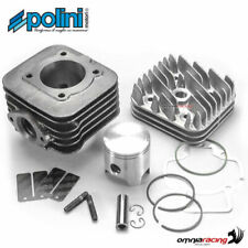 Cilindros completos Polini para scooters