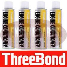 THREEBOND 4 X SUPER DIESEL ENGINE CONDITIONER AUDI A1 A3 A4 A5 A6 Q3 Q5 Q7