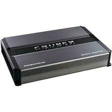 Crunch Power Drive 3000w Max Monoblock Class D Car Audio Amplifier | Pd3000.1