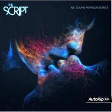 No Sound Without Silence von The Script (2014)