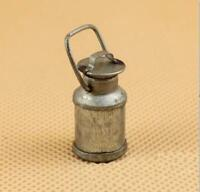1:12 Scale Vintage Tin Kettle Dollhouse Miniature Re-ment Doll Home Scene Gift ^