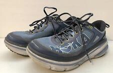 Hoka One One Bondi 4 Womens Size 9 Lavender Purple Running Athletic Shoes