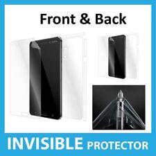 Nokia 6 SALVASCHERMO FRONTE E RETRO COPERTURA scudo invisibile della pelle