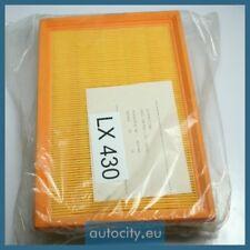 KNECHT LX 430 77486483 Air Filter/Filtre a air/Luchtfilter/Luftfilter