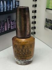 "BRAND NEW! OPI Designer Series "" CLASSIC "" DS 031 Holographic Nail Polish"