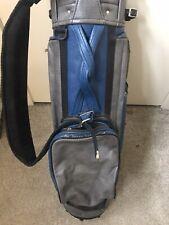 The Jones Collection 6 Slot Jones Sports Co Golf Bag Used