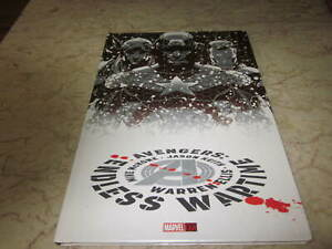 The Avengers Endless Wartime