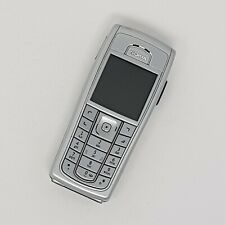 Nokia 6230I 2G - Color Screen Big Button Phone - Good Condition - Unlocked