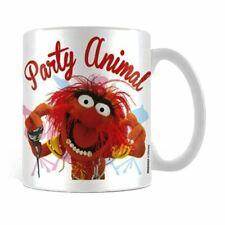 Disney Muppets Animal Character Ceramic Coffee Mug Tea Cup - Boxed
