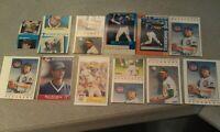 Ryne Sandberg RYNO Chicago Cubs 2B Hall Of Fame 100s RARE Oddballs WOW YOU PICK