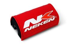 RED NEKEN MOTOX MOTOCROSS HANDLEBAR FATBAR PAD KTM HONDA HANDLE BAR LXR