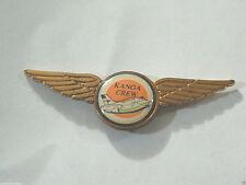 Concorde pilotos de avión Metal Esmalte Pin de Solapa Pin Insignia Corbata