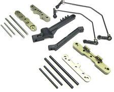VORZA HP SUSPENSION Shafts, HINGE PINS Sway Bars pivot plates blocks HPI 101850