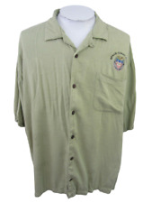 American Military Engineers Men Shirt Space Coast Post Florida 3XL SAME AMEC SES