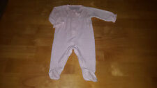 Velour NEXT Babygrows & Playsuits (0-24 Months) for Girls