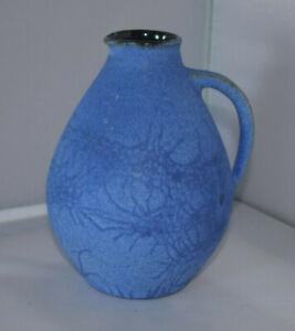 Liselotte Bisang Design Ceramica Vaso '60s Wgp Vintage Mcm