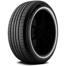 4-205/75R15 Nexen N'Priz AH5 97S White Wall Tires