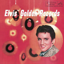 Elvis Presley / Elvis' Golden Records - Vinyl LP 180g audiophil Speakers Corner
