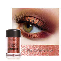 18Colors Makeup Beauty Pro Loose Powder Glitter Eyeshadow Eye Shadow Pigment MH8