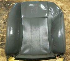 2002 2006 Dodge Ram Leather Passenger Back Rest Lumbar Seat Backrest Cover Skin