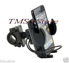 Arkon SM432 Mega Grip Handlebar Motorcycle Galaxy HTC iPhone Cell Phone Mount
