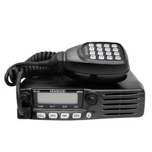 Kenwood TM-281A Ham Radio Tranceiver