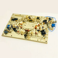 offering a very linear power amplifier pallet with original NXP MRF314 30A314