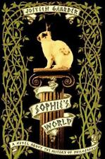 Sophie's World: A Novel about the History of Philosophy, Good Books