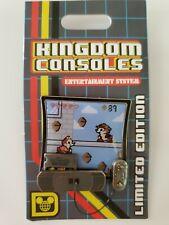 Disney Trading Pin Chip & Dale Kingdom Consoles Le Pin