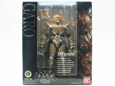 S.H.Figuarts GARO Golden Knight Garo Action Figure Bandai