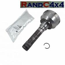 TDJ000010 Land Rover Defender & Discovery 1 CV Joint Front Constant Velocity