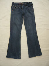 River Island brand distressed style jeans Size 10 R