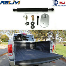 Rear Tailgate Assist Kit Shock Struts For Dodge Ram 1500 2500 3500 2002 2010 Fits 2008 Dodge Ram 3500