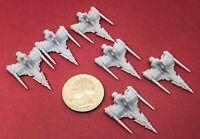 Draconian Imperial Marauders (Set of 6) War-game Miniatures (No Bases)