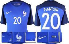 Nike Children Memorabilia Football Shirts (National Teams)