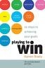 Brady-Playing to Win BOOK NUOVO