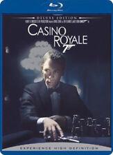 CASINO ROYALE avec Daniel Craig NEW Blu-ray FREE Postage  mmoetwil@hotmail.com