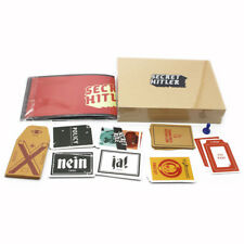 Secret Hitlers Board Game Card Game English Version Party Game & Porker Cards