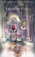 Very Good, The Silver Chair (The Chronicles of Narnia, Book 6), Lewis, C. S., Pa