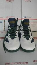 Nike Zoom memo (Hyperfuse) # 454136-301 21 Mens Sz. 15