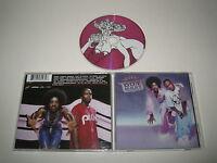 Outkast / Big Boi & Dre Presents Outkast (Arista / 73008 26093 2)CD Album