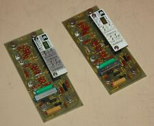 Quatity of 2 Kent Process Minicard 12R Process Instrumentation Control