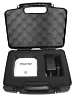 Projector Carrying Case for iCodis T400 Mini Projector Pico and More, Case Only