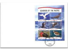 Marshall Islands 2018 Seabird of the Pacific Sheetlet First Day Cover FDC