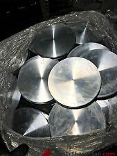"""Aluminum 6061 round plate, 0.5"""" x 8 1/16"""""""