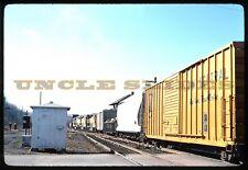Original Train Slide Kodachrome RDG Reading Company J Tower Allentown Pa Rail RR
